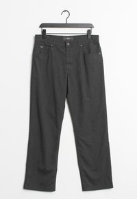BRAX - Relaxed fit jeans - grey - 0