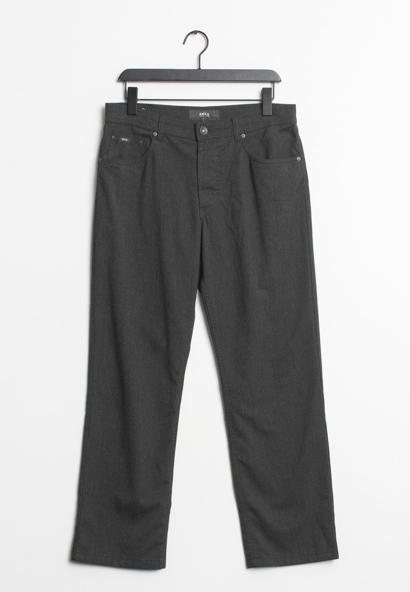 BRAX - Relaxed fit jeans - grey