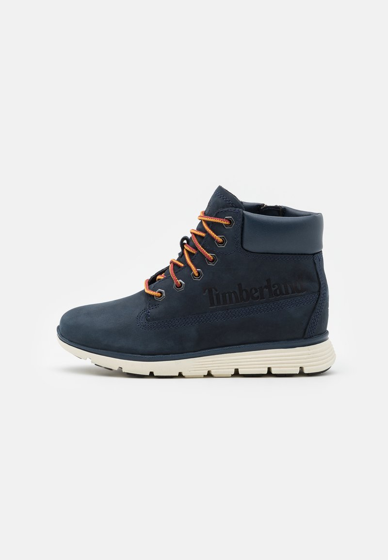 Timberland - KILLINGTON 6 IN UNISEX - Lace-up ankle boots - navy
