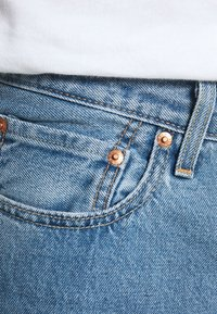 Levi's® - STAY LOOSE  - Jean boyfriend - light-blue denim - 4