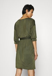 Anna Field - Shift dress - khaki - 2