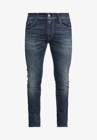 Replay - JONDRILL - Slim fit jeans - dark blue - 3