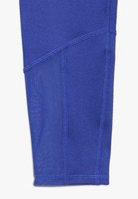 GAP - GIRL  - Leggings - mosaic blue - 3