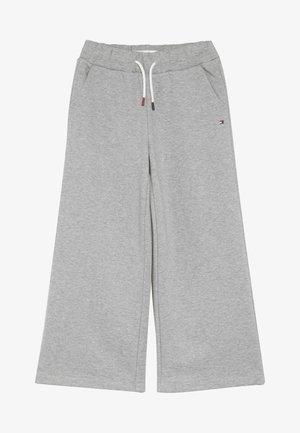 CULOTTE - Teplákové kalhoty - grey