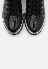 Gabor - Platform ankle boots - schwarz - 5