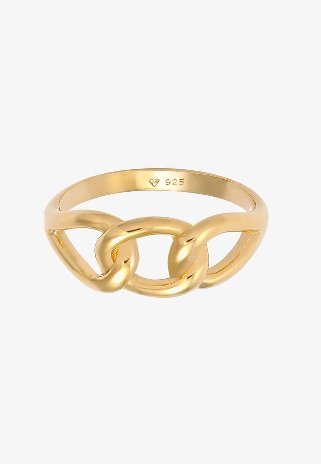 KNOTEN  - Prsten - gold