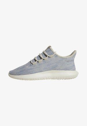 TUBULAR SHADOW - Sneakers - clear brown/tactile blue/chalk white