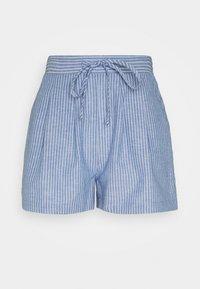 VILA PETITE - VIDUFFY - Shorts - colony blue/white - 0