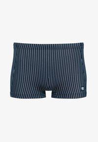 Mey - LOUIS - Swimming shorts - yacht blue - 2