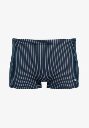 LOUIS - Swimming shorts - yacht blue