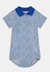 Petit Bateau - Polo shirt - poussiere - 0