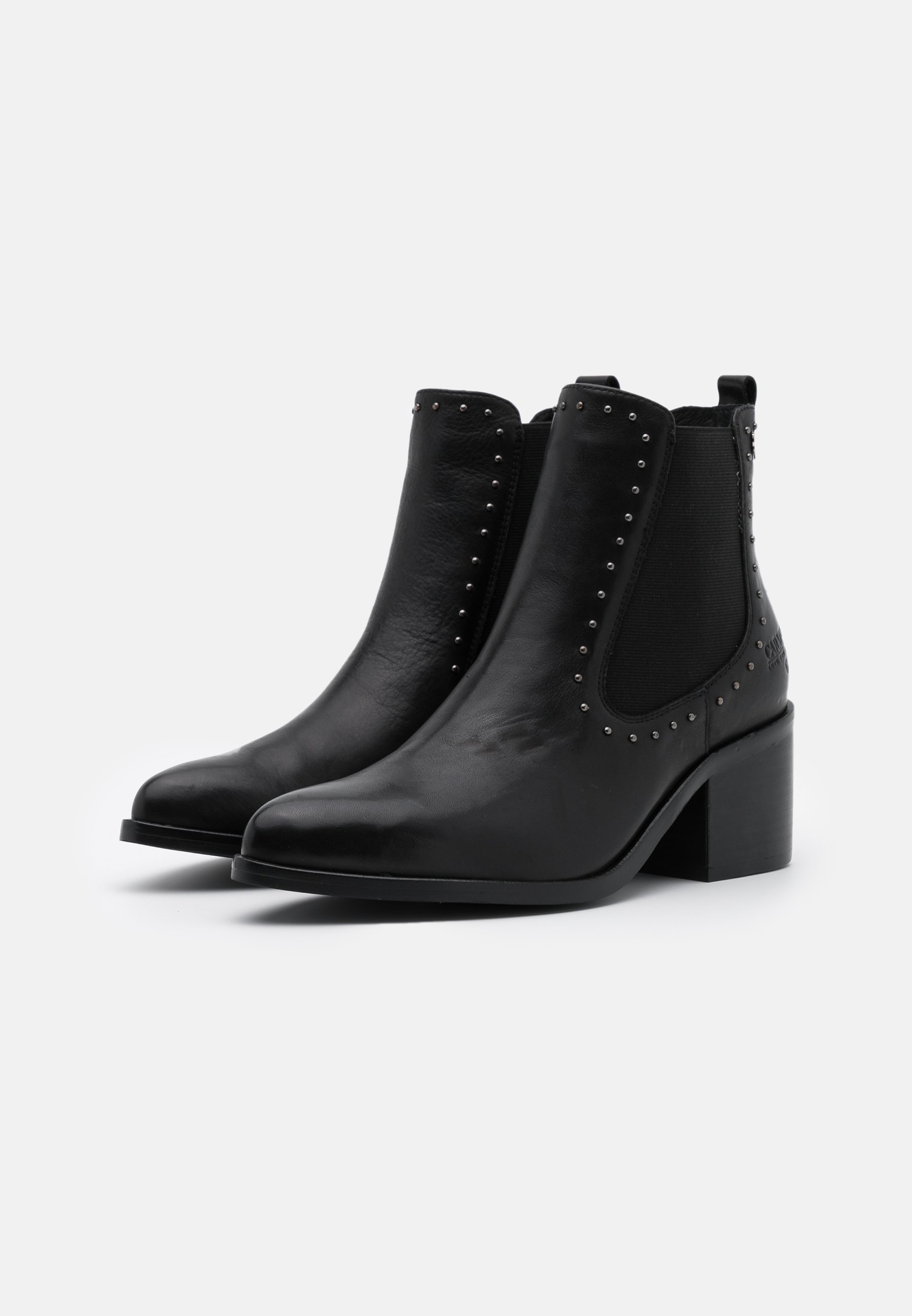 Carmela LADIES  Ankle Boot black/schwarz
