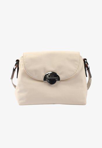 KLOSTERS ANNIE - Handbag - bleached sand