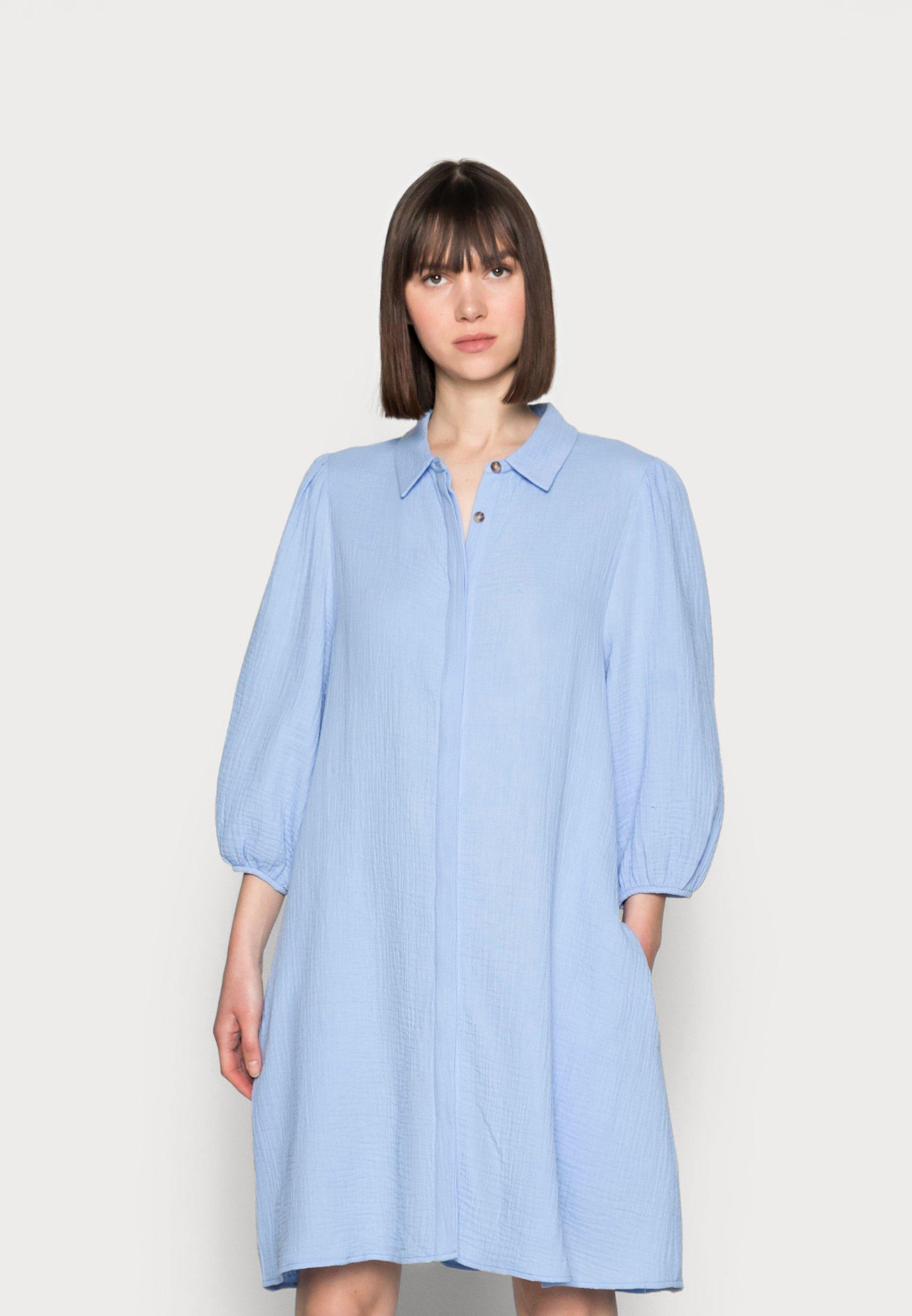 Mujer TAIMI - Vestido camisero