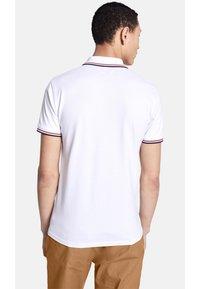 CELIO - NECE TWO - Polo shirt - white - 1