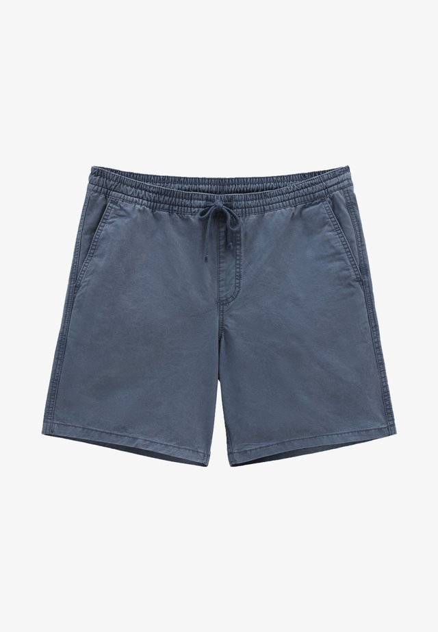 MN RANGE SALT WASH SHORT - Shorts - dress blues