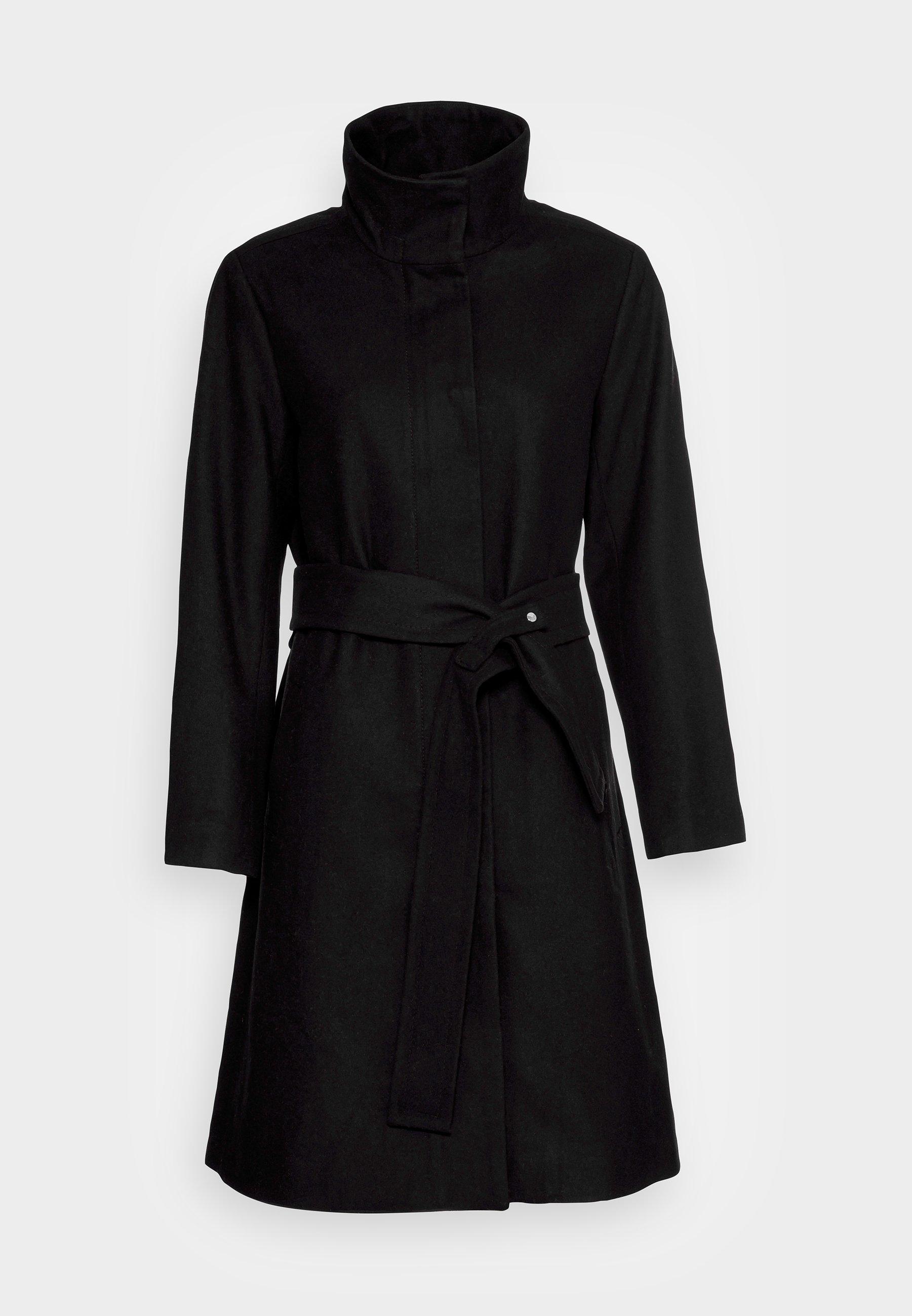 Femme CILJA CREW COAT - Manteau classique