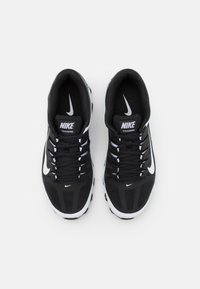 Nike Performance - REAX 8  - Obuwie treningowe - black/white - 3