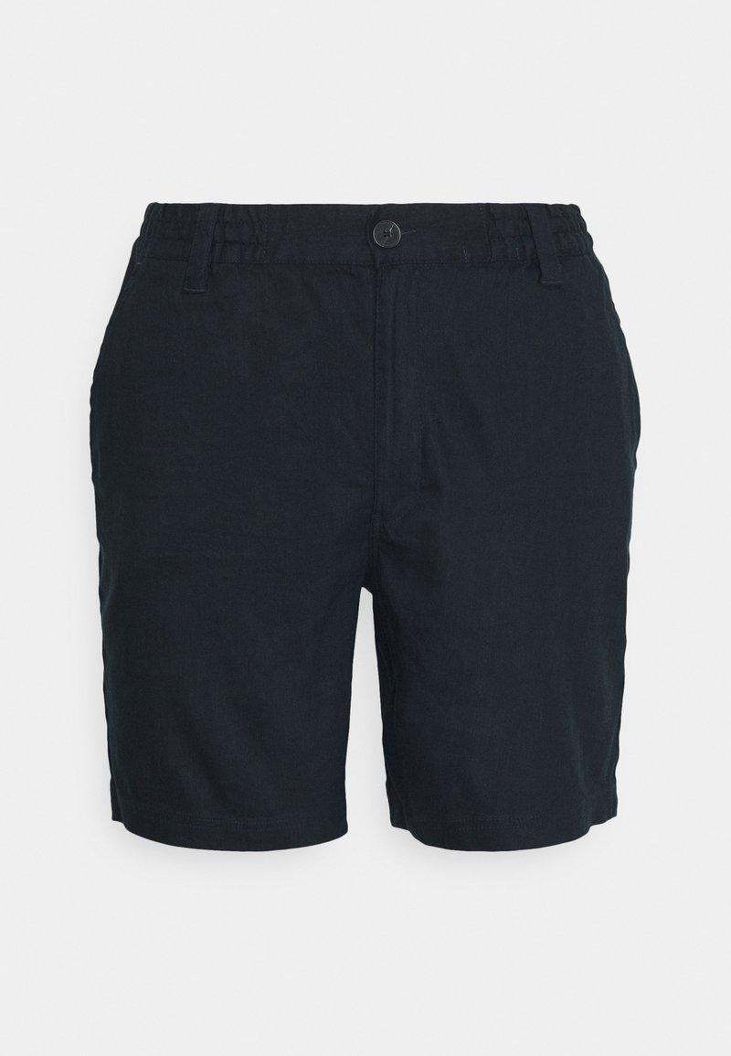 Anerkjendt - JOHN - Shorts - sky captain