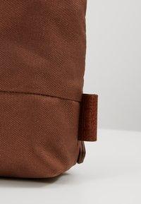 Jost - XCHANGE BAG MINI - Rucksack - midbrown - 6
