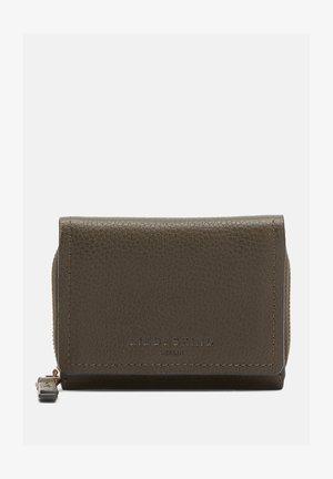 Wallet - nori green