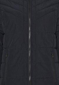 edc by Esprit - Winter jacket - black - 3