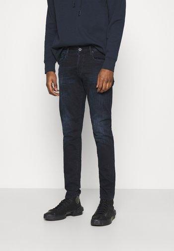 3301 SLIM - Slim fit jeans - blue denim