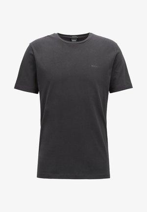 LECCO  - T-shirt basique - black