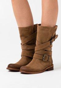 Felmini - GREDO - Cowboy/Biker boots - marvin stone - 0