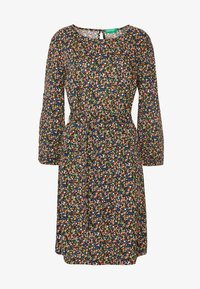 DRESS - Day dress - multi-coloured