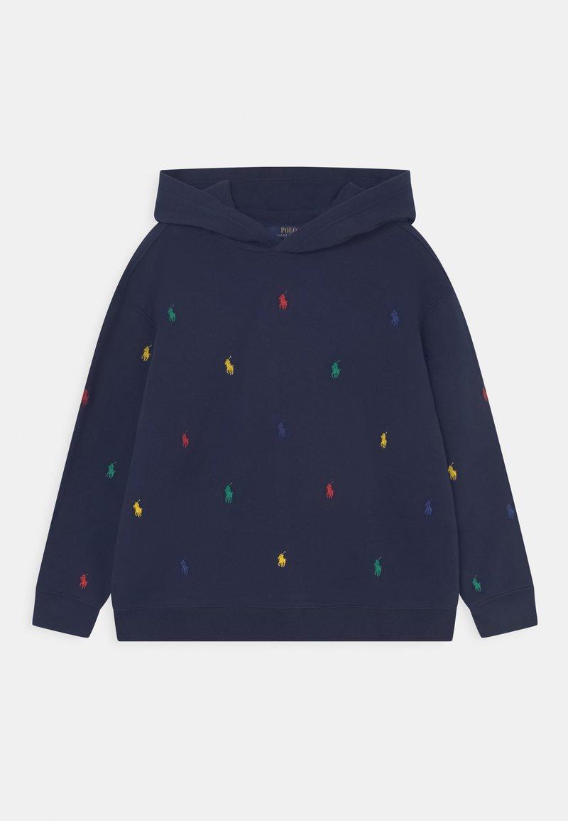 Polo Ralph Lauren - HOOD - Sweatshirt - french navy