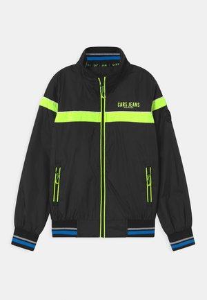 PALTZ - Light jacket - black