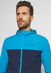 Vaude - MOAB - Outdoor jacket - icicle - 4