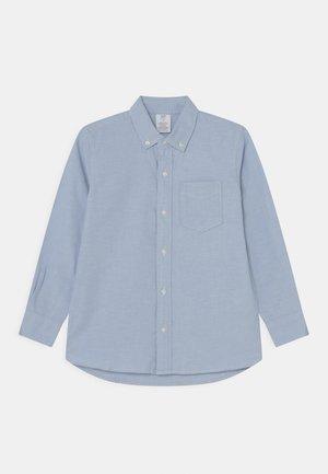 BOYS OXFORD - Shirt - light blue
