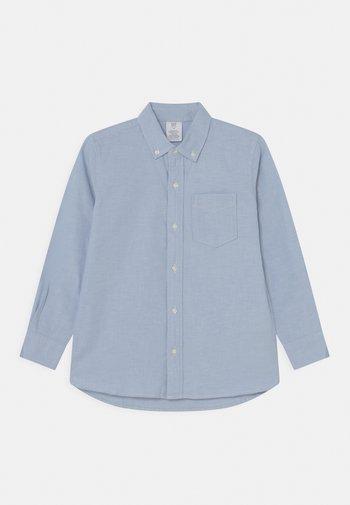 BOYS OXFORD - Camicia - light blue