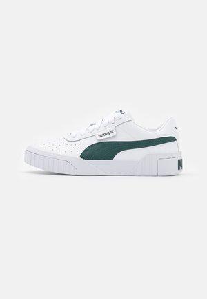 CALI - Sneakers basse - white/green gables