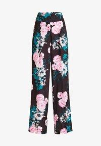 Guess - Trousers - fantaisie florale - 3