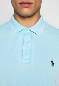 Polo Ralph Lauren - SPA TERRY - Polo - neptune - 5