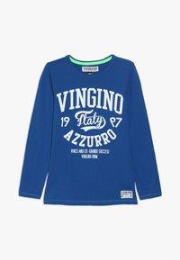 Vingino - JOURIS - Long sleeved top - pool blue - 0