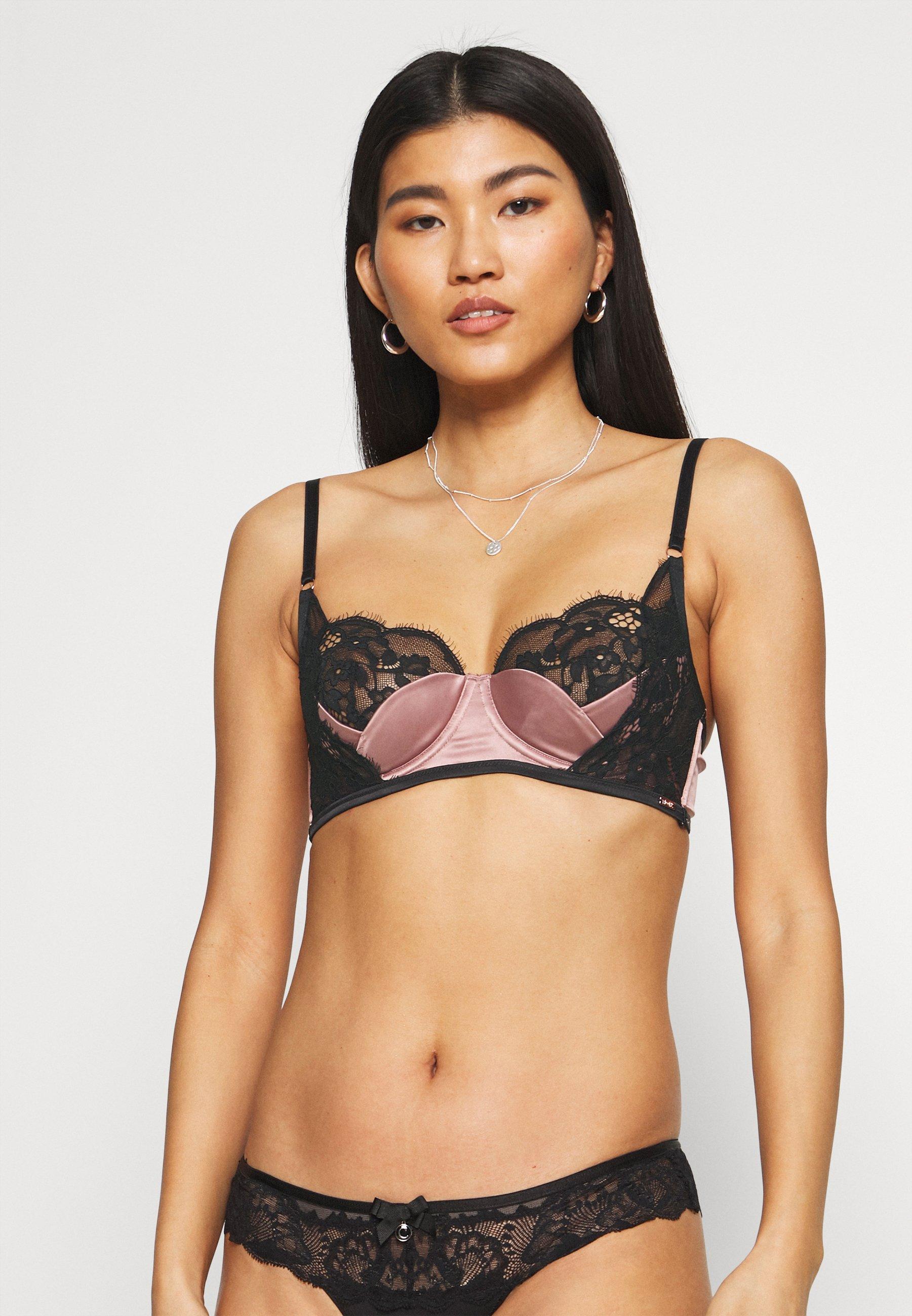 Women POPPY - Balconette bra