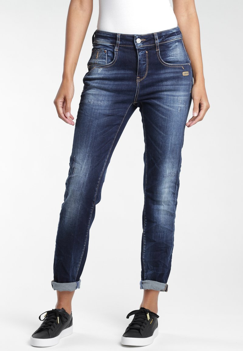 Gang - Straight leg jeans - beauty washing