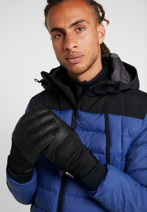 IL SOLO GLOVE - Gloves - black