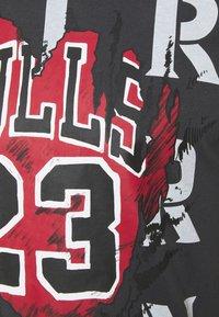 Jordan - CREW - Print T-shirt - anthracite - 2