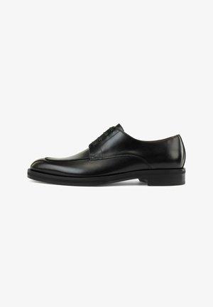 HUNTON DERB LTVP - Smart lace-ups - black