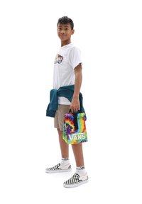 Vans - BY OLD SKOOL LUNCH PACK BOYS - Overige accessoires - spiral tie dye - 0