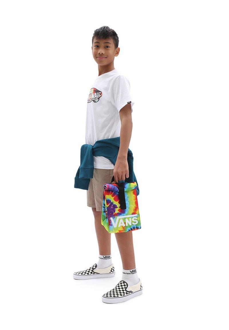 Vans - BY OLD SKOOL LUNCH PACK BOYS - Overige accessoires - spiral tie dye