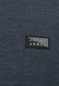 Jack & Jones - JCOCHARMING TURK - Piké - navy blazer - 2