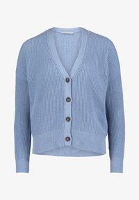 Betty & Co - Cardigan - light blue melange - 3