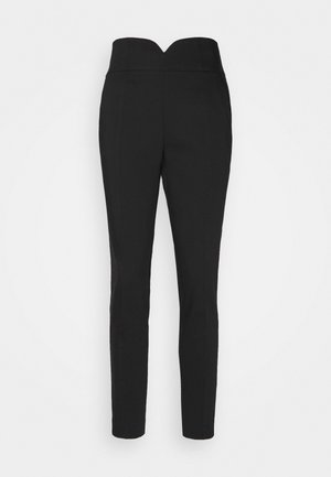 ESIGNE - Pantalon classique - noir