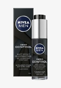DEEP CONTROL FACE GEL - Face cream - -